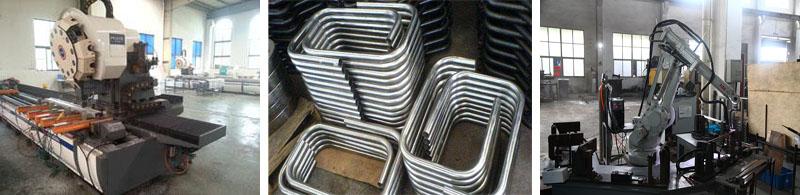 Aluminum Machining & Fabrication1