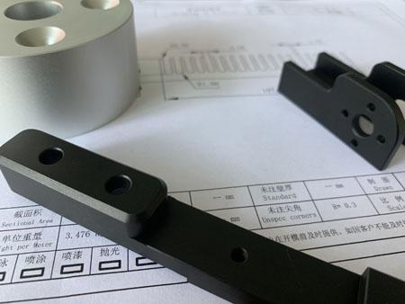 precision cnc machining